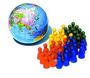 联合国报告 全球人口2050年将达98亿