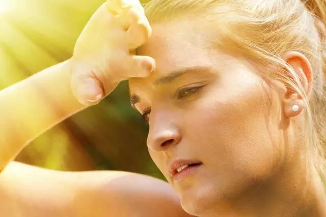 研究表明 高温会让人变得不友好!