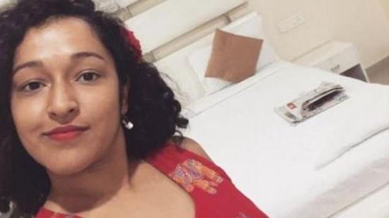 一女子在订房后却因单身被印度酒店禁止入住!