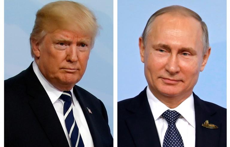 为什么特朗普和普京的秘密谈话值得关注?