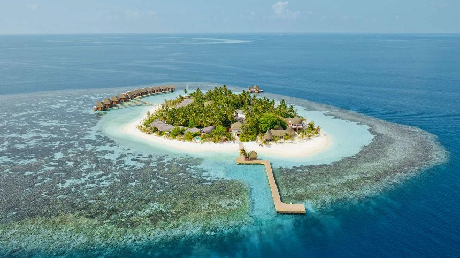 全球十大最美海岛(2)