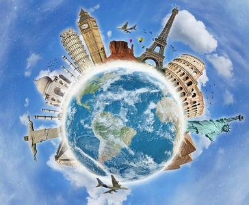 报告显示 未来五年我国旅游赤字或将扩大