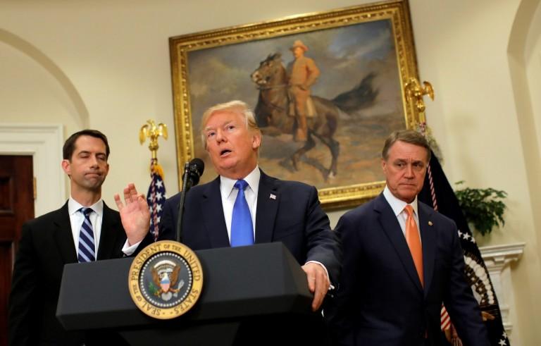 特朗普支持的改革会改变美国的移民格局吗?