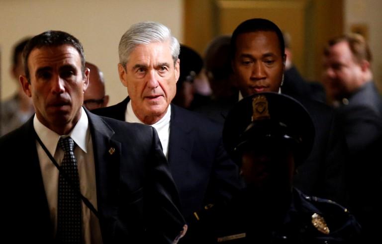 罗伯特·穆勒的大陪审团对调查俄罗斯意味着什么?