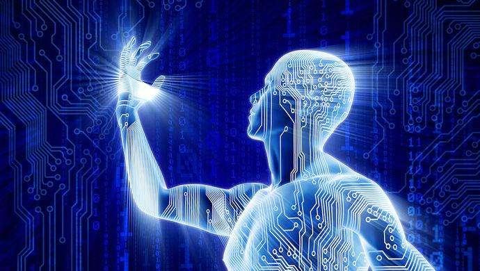 中国人工智能人才缺口超500万 供求比例仅为1比10