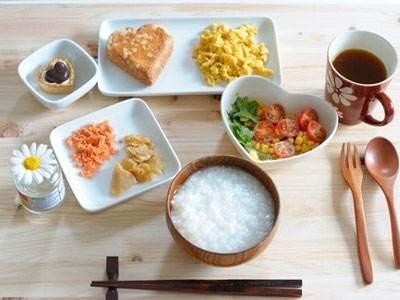 研究表明 合理安排三餐有助于减肥