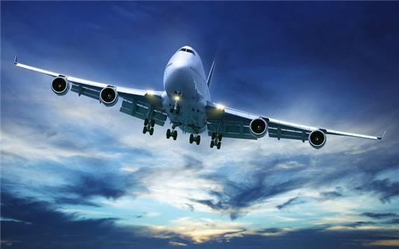 中国国内航线客座率首度超越美国