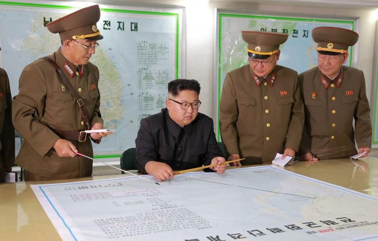 金正恩的最新声明是他对外交持开放态度的信号吗?