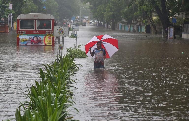 气候变化是否导致了飓风状况的恶化