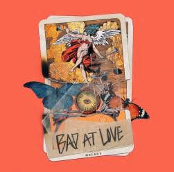 Halsey - Bad At Love.jpg