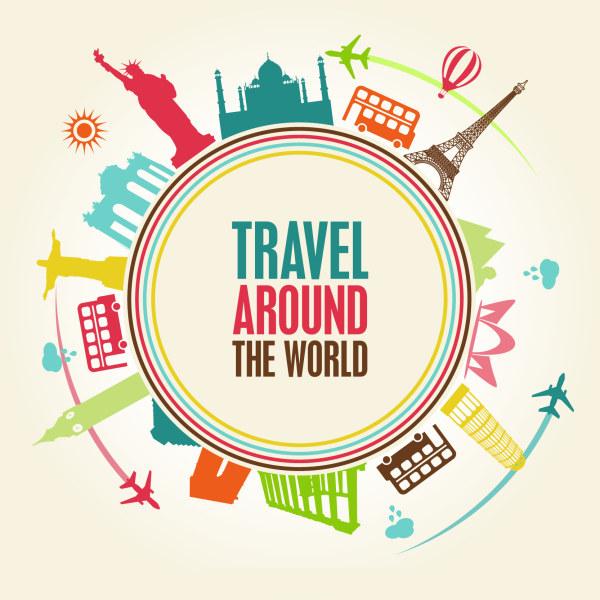 高中英语作文模板 第294期:my dream(travel) 我的梦想(旅游)