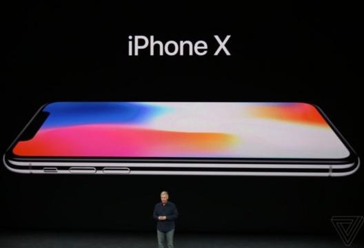 iPhone X不念爱疯X!