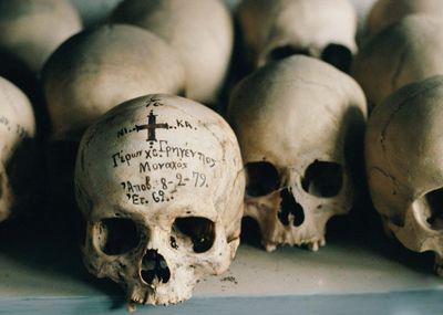 关于死亡的思考
