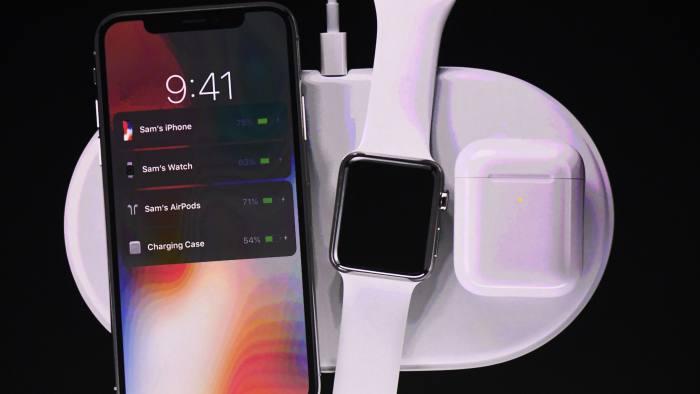 iPhone X延迟上市导致苹果概念股下跌.jpg
