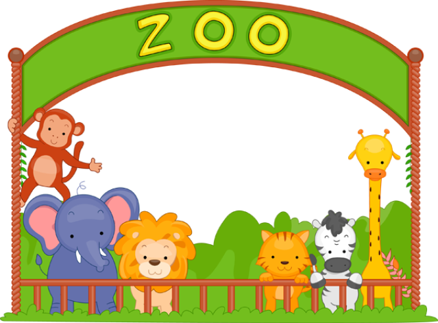 Go to the Zoo
