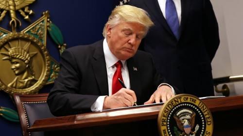 特朗普的最新旅行禁令有何改动?