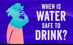 饮用水的安全