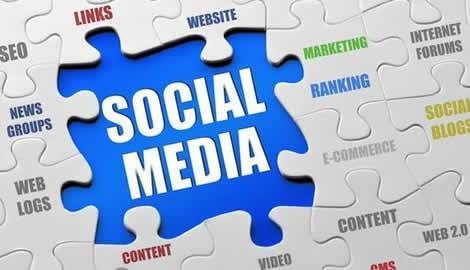 社交媒体公司的策略