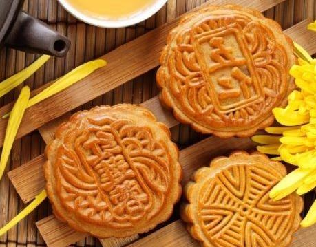 从五仁到鲜肉 各种月饼馅儿英语怎么说