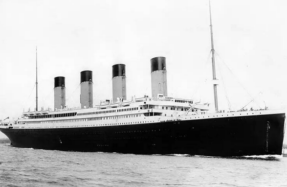 纪录片揭秘泰坦尼克号上中国幸存者的生还故事