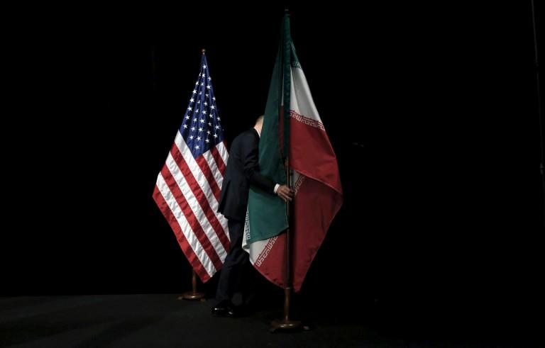 特朗普可能会废除伊朗核协议