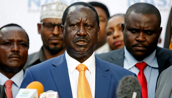 肯尼亚举行第二次选举.jpg