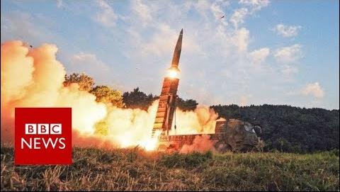 朝鲜半岛:如果爆发战争会是什么样?
