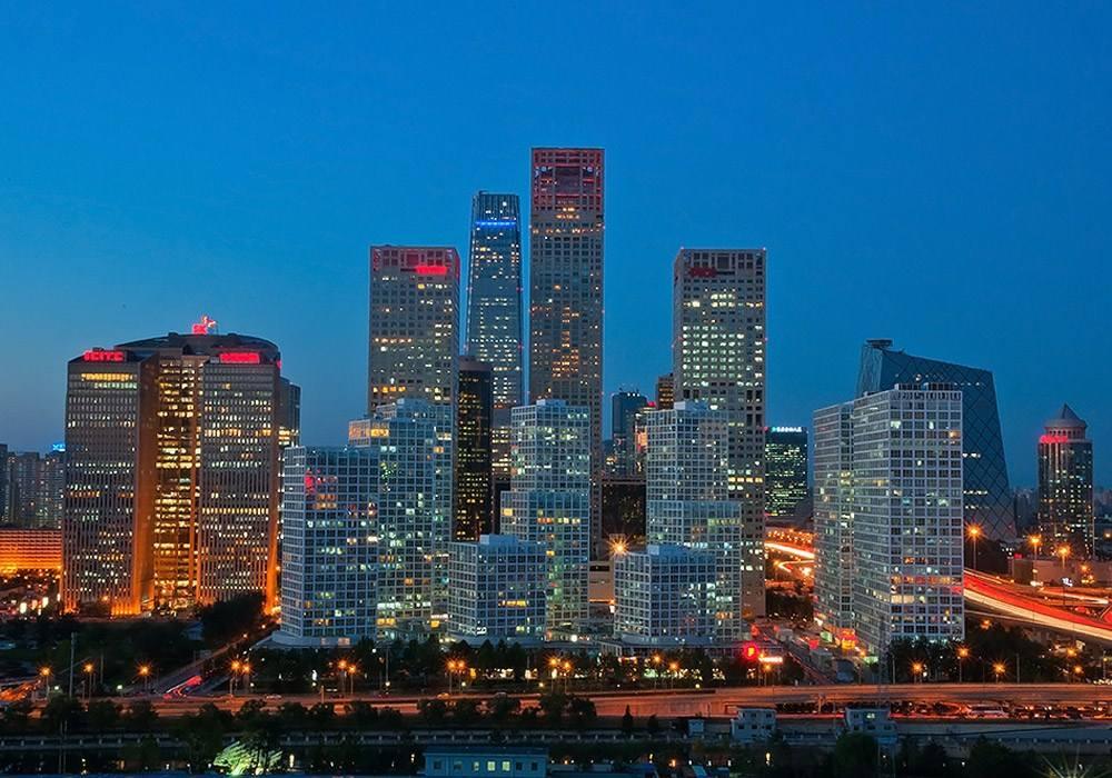 全球竞争力排名 香港第6中国大陆第27