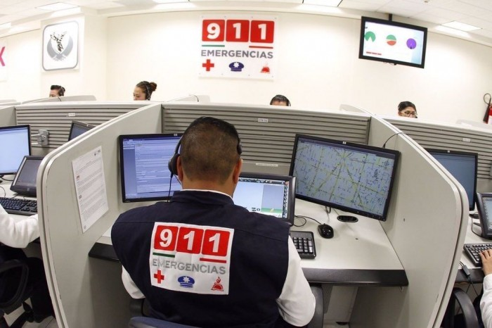 墨西哥推新应用 手机变地震警报器.jpg