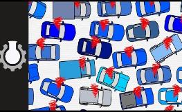 自动驾驶汽车对十字路口的影响