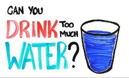 一天要喝八杯水有科学依据吗?