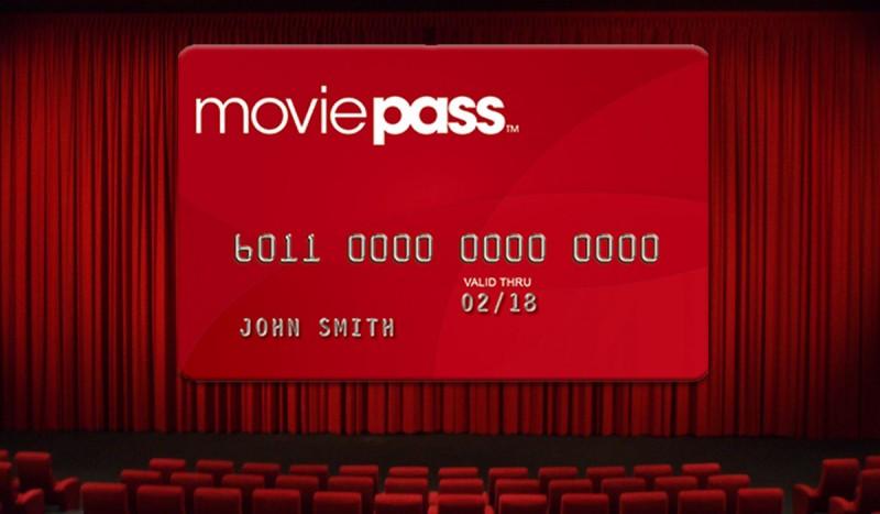 电影院订购服务公司Moviepass为观影者提供更廉价选择