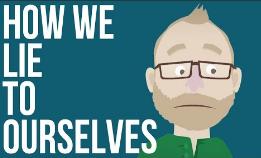 为什么我们要对自己撒谎