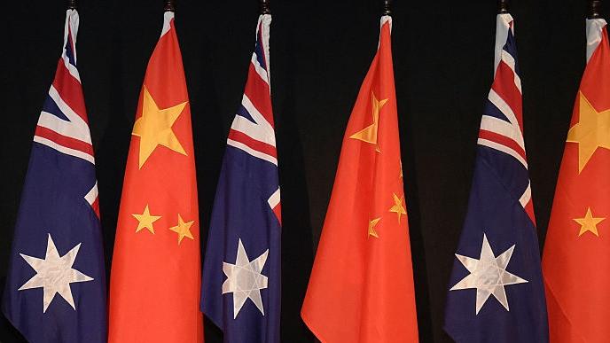澳大利亚发布外交白皮书 警告中国威胁