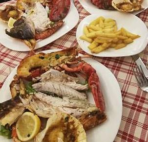 威尼斯也有天价午餐 英国华裔游客不幸'被宰'