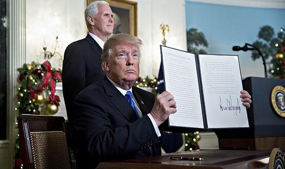 特朗普承认耶路撒冷为以色列首都.jpg