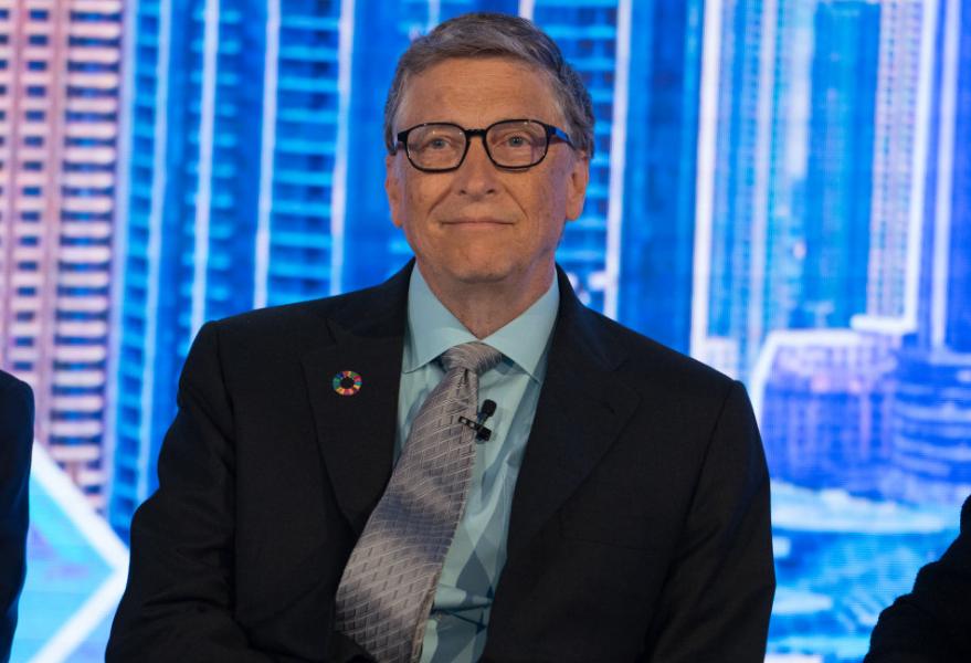比尔盖茨旗下企业花八千万美金建智慧城市
