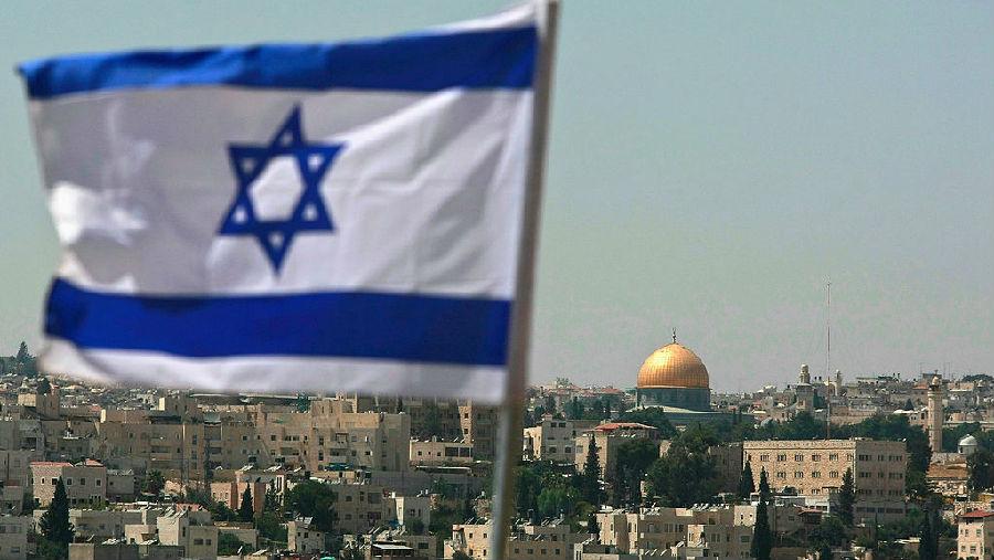 特朗普计划承认耶路撒冷是以色列首都.jpg