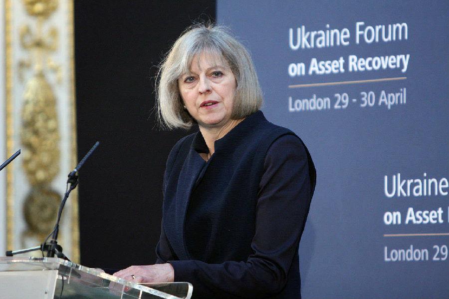 英国警方挫败一起暗杀首相阴谋.JPEG
