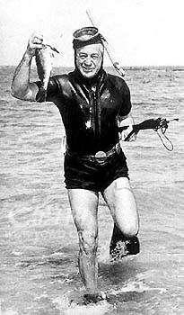 神秘失踪的澳大利亚前总理哈罗德·霍尔特.jpg