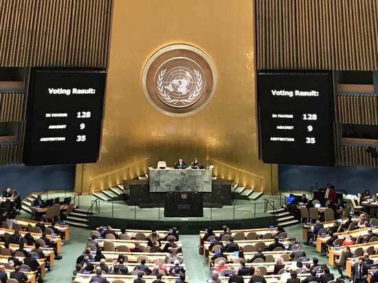 联大会议:美国宣称改变耶路撒冷地位无效.jpeg
