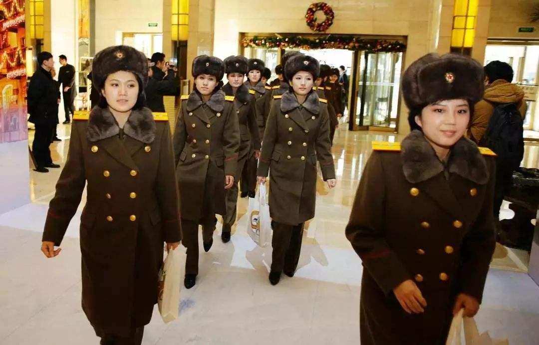 制裁作用凸显 朝鲜脱北人数渐增.jpg