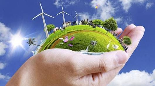 2017年-英国最为绿色的一年