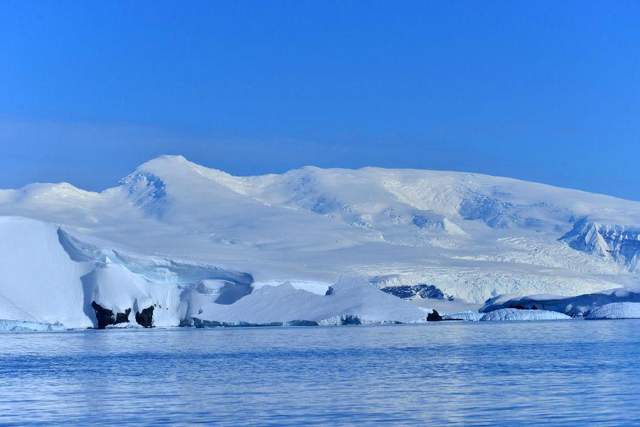 南极并非殖民地