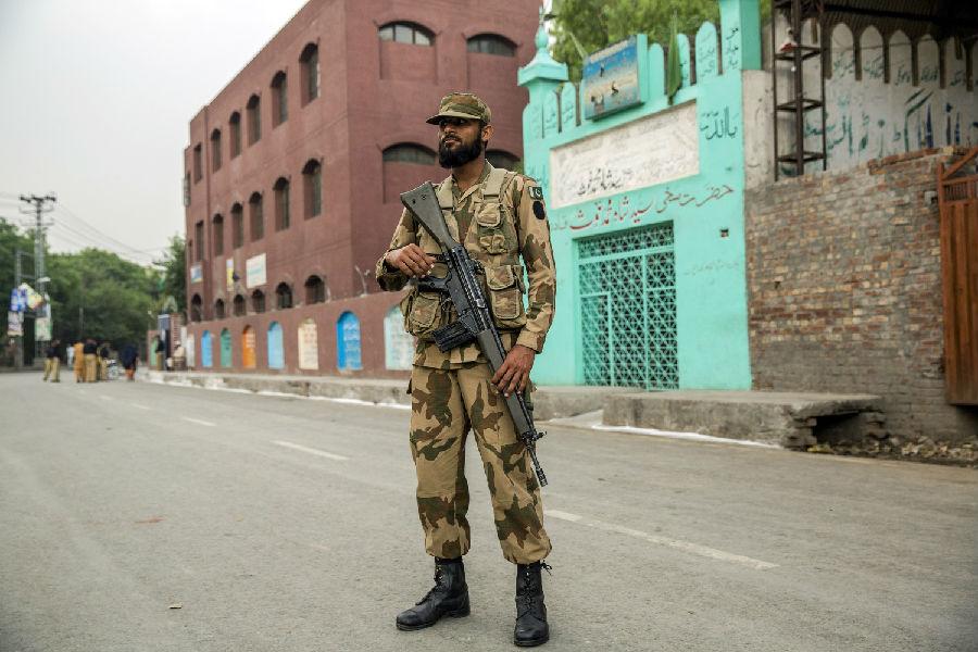 美国将暂停对巴基斯坦的安全援助.jpg