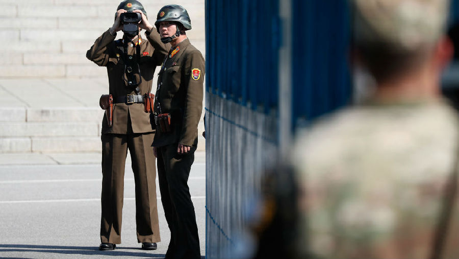 韩国寻求扩大朝韩会谈议题.jpg