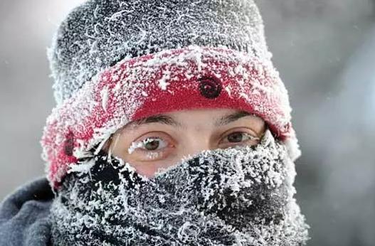 比cold还要冷 英语怎么说?