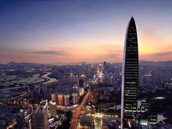 Shenzhen is Calling