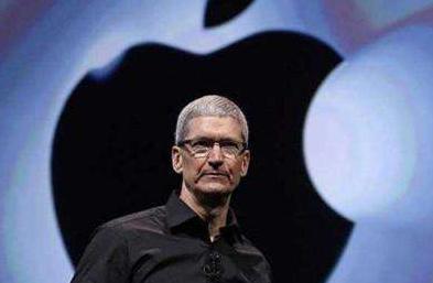 苹果公司要求库克出行必须乘坐私人飞机