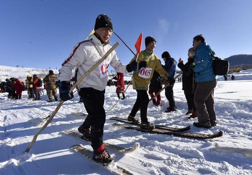 报告指出 预计2022年我国冰雪旅游收入达6700亿元